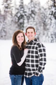 Bayden & Emily Neilson