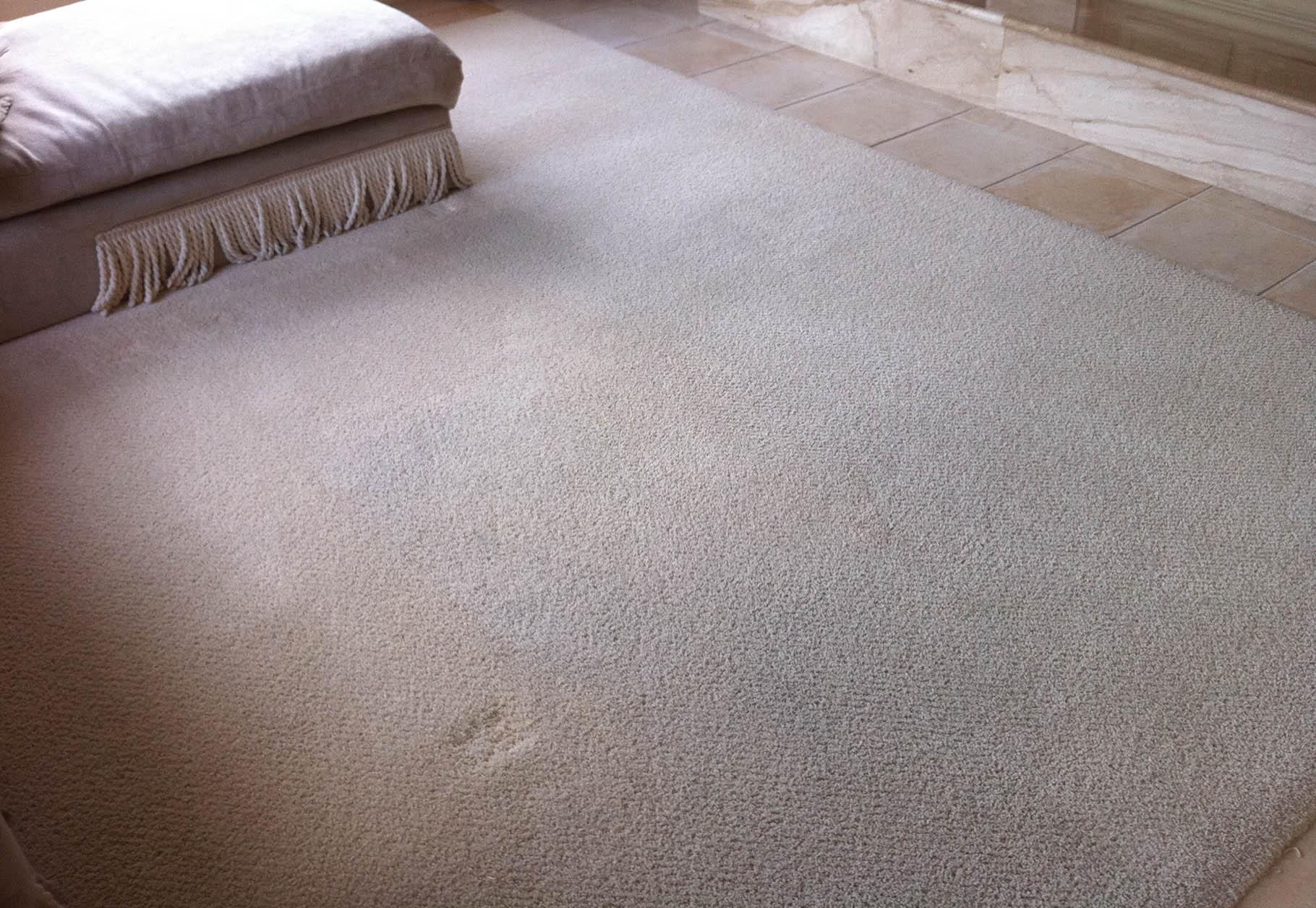 Carpet After Heaven's Best Carpet Cleaning