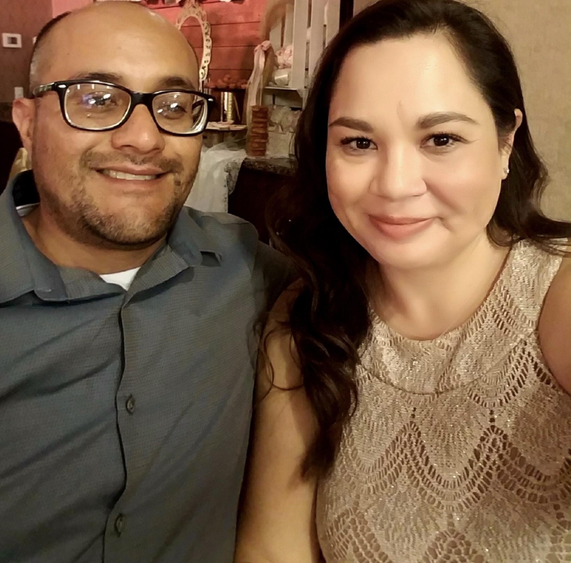 Carlos & Elizabeth Rosales