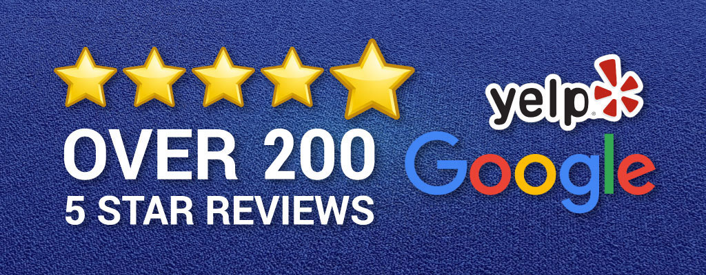Heaven's Best - Over 200 5 Star Reviews